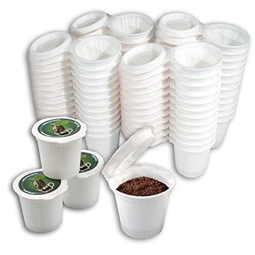 Best disposable keurig cups