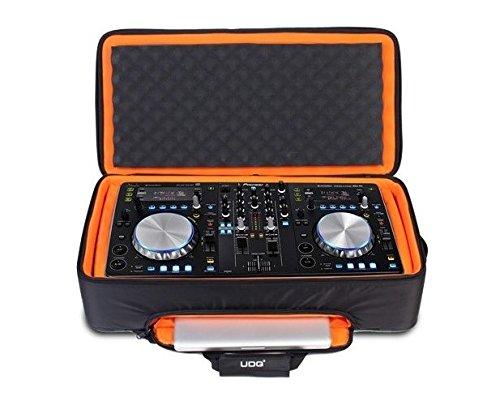 UDG U9104BL/OR - Funda para mesa de mezclas pioneer dDJ s1/t1 (con...
