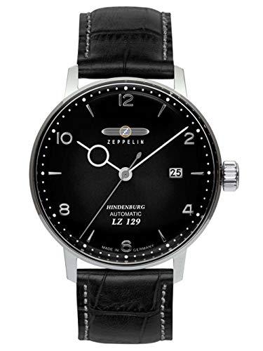 Zeppelin Armbanduhr 8062-2 Herrenuhr
