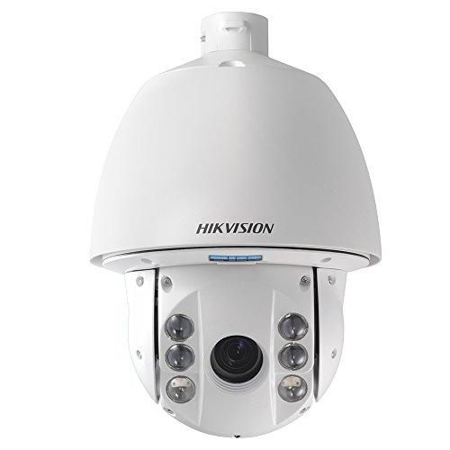 PTZ Telecamera a cupola a infrarossi, 100 m, 700 TVL Hikvision