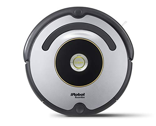 iRobot Roomba 615 Staubsaug-Roboter