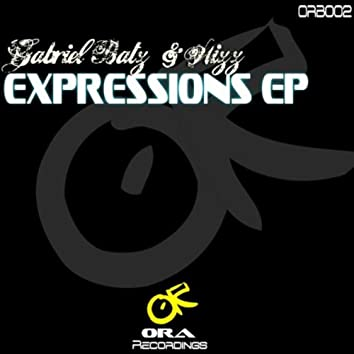 Expressions EP