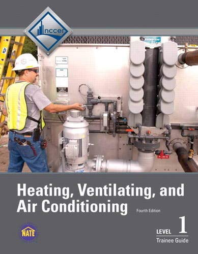HVAC Level 1 Trainee Guide