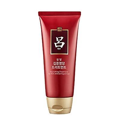 Ryoe Korean Herbal Anti Hair loss Damage Care Hair Treatment 6.1 Oz/180Ml