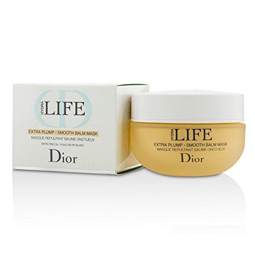 Dior - Masque affinant argile rose