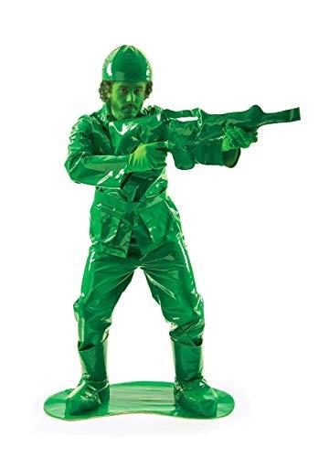 ORION COSTUMES Herren Armee Spielzeug-Soldatenfigur FilmKostm