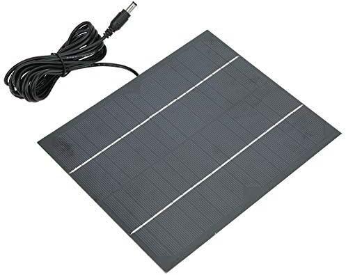 6W Japan's largest assortment 18V Solar Panel Mini Monocrystalline S Safety DIY At the price