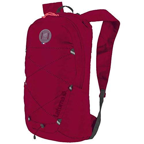 Active Packable – Sac à Dos Compact pour Randonnée et Voyage, mixte adulte, Rouge (Carmin Red), Taille unique (Volume de 15 L)