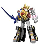 SMP  [SHOKUGAN MODELING PROJECT] 百獣合体 ガオキング(百獣戦隊ガオレンジャー)