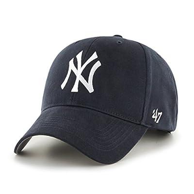 MLB '47 Basic MVP Adjustable Hat