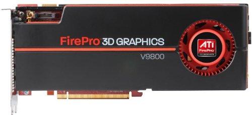 ATI Technologies FirePro V9800...
