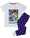 Vanilla Underground Pijamas dos piezas para niño