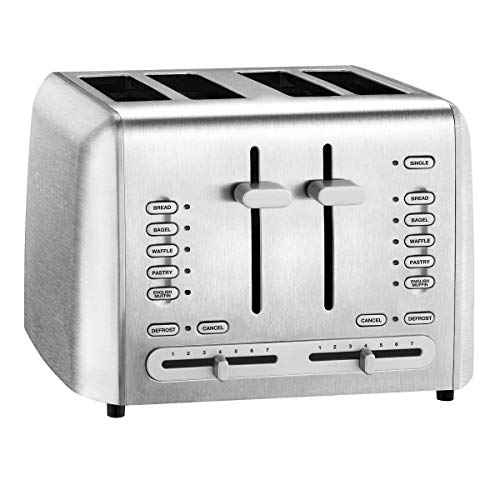 Best Cuisinart 4 Slot Toasters
