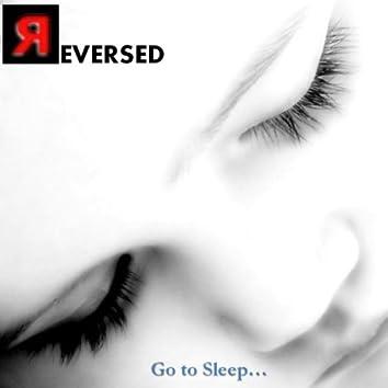 Go to Sleep - Single