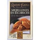 Ramón Franco - Mejillón GIGANTE 7/10 pzas - Pack 6 latas