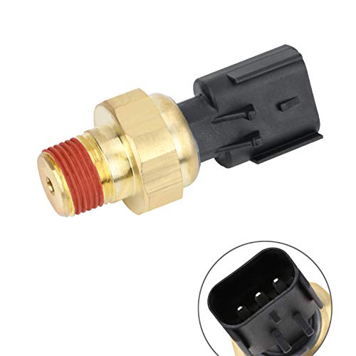 Price comparison product image 68145662AA 68145662AB Engine Oil Pressure Switch & Sender Unit Compatible with Chrysler Dodge FIAT Jeep Ram PS753