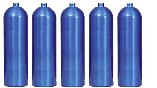 5 Refills Microburst Nitrous Oxide NOs XL Cartridge 20 cc Bottles