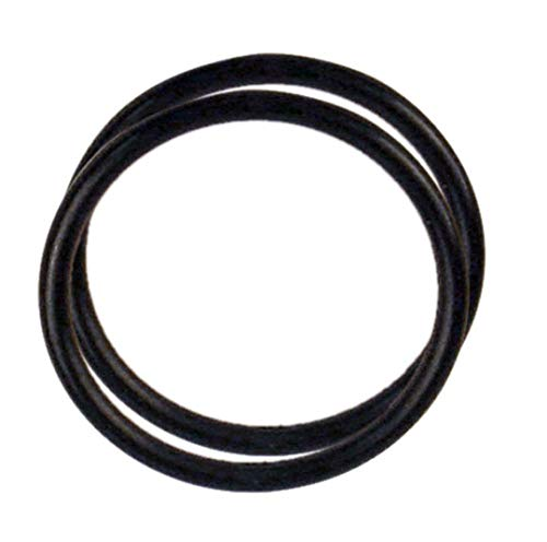 O-Ring Depot Fits and Compatible with 2 Fleck 40951 o-Rings