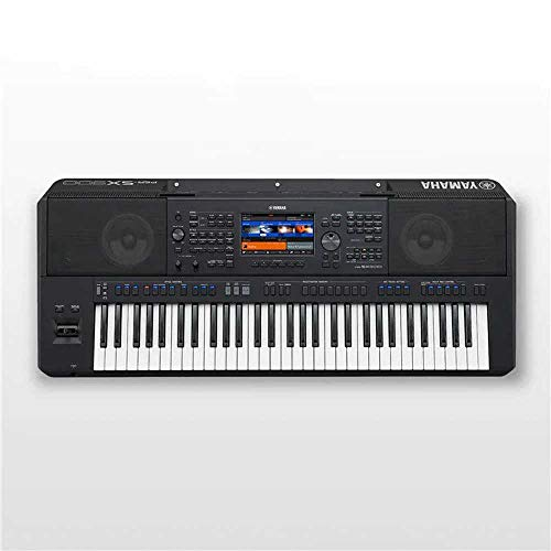 Yamaha SX900 Digital Workstation