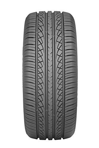 GT Radial CHAMPIRO UHPAS Performance Radial Tire – 205/50ZR17 93W