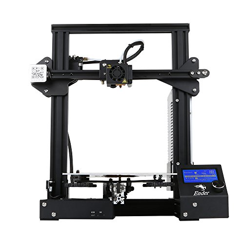 No-branded Ender 3 3   D Printer Economic Ender DIY Kits with Resume Printing Function 220x220x250mm DDDLLUS