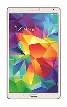 Samsung Galaxy Tab S 8.4-Inch Tablet  16 GB Dazzling White
