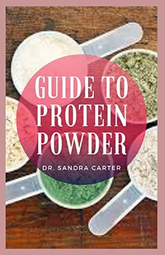 Guide to Protein Powder: Protein powder is a dietary supplement that is made from one or more of four basic sources of protein: whey, eggs, soy and rice.