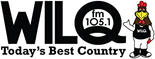 country 105 app