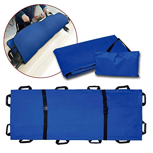 Fanwer Multipurpose 70.27' x 27.56' Positioning Bed pad with...