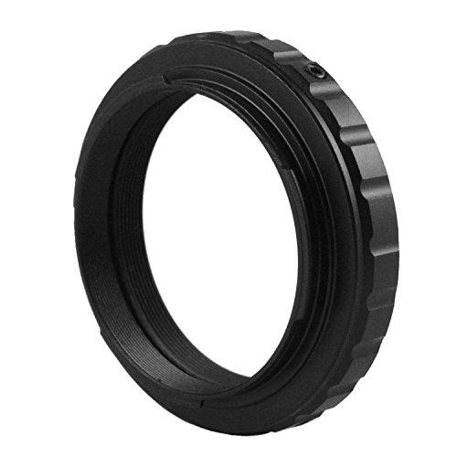 Astromania Metal T-Ring Adapter for Ni kon DSLR/SLR (Fits All Ni kon DSLR/SLR Cameras)