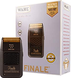 Wahl 5 Star Finale with Charging Stand