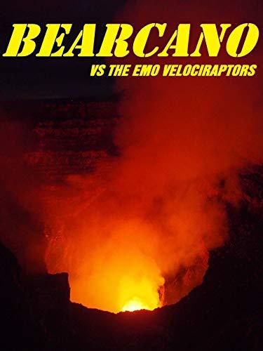 Bearcano VS The Emo Velociraptors [OV]