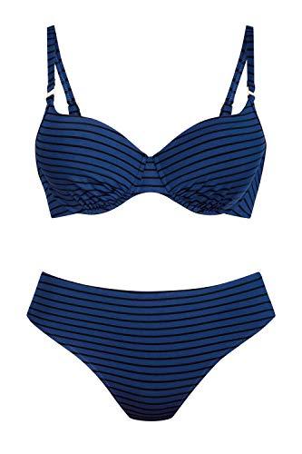 Anita Bikini-Set Lea Größe 40C, Farbe Nachtblau