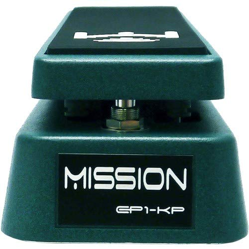 Mission Engineering EP1-KP Expression-Pedal