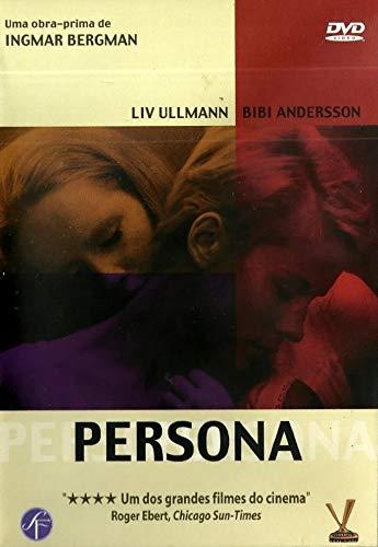 Persona - ( Persona ) Ingmar Bergman