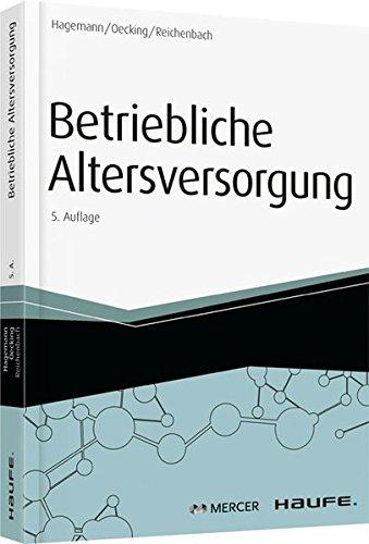 Betriebliche Altersversorgung (Haufe Fachbuch)