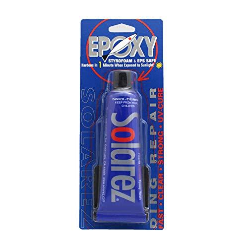 Solarez EPOXY Ding Repair Tube 14.75 ml