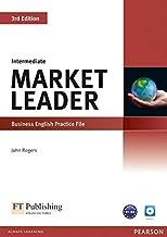 ML 3rd ed Int PF/PF CD Pk (3rd Edition) (Market Leader)