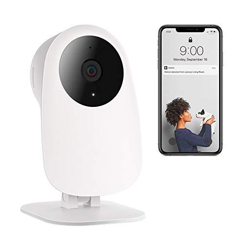 [Nuova versione]Nooie Telecamera IP 💰Passa da 35,99€ a 21,5€ ✂️Codice: KBZN6ZMV (clicca per copiare)
