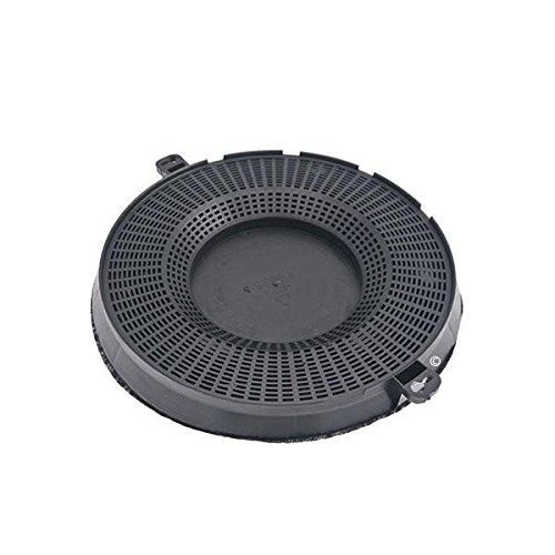 Filtro de carbón amc037 ikea hdl00s hdl00w 701.516.13 whirlpool akr934wh campana
