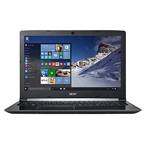 Acer Laptop Aspire 5 A515-51G-5504 Intel i5 8th Gen 8GB RAM 256GB SSD GTX MX150 15.6' Windows 10 Home 64