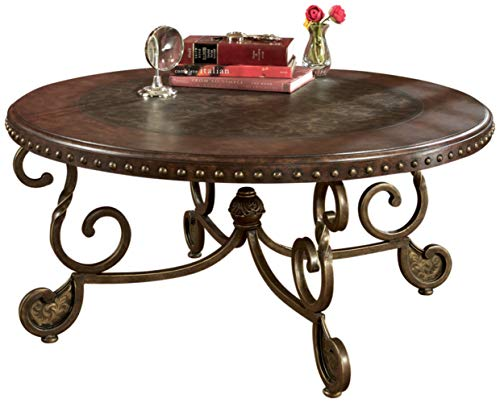 Hot Sale Rafferty Round Cocktail Table