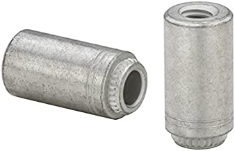 Types FH//FHS//FHA FH-0420-14ZI Unified Pem Self-Clinching Threaded Studs
