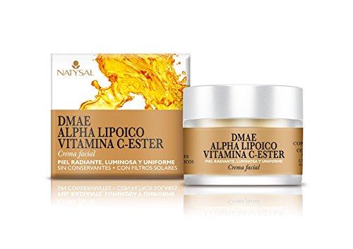 Natysal Crema Facial - 50 ml