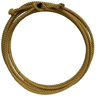 grass calf ropes
