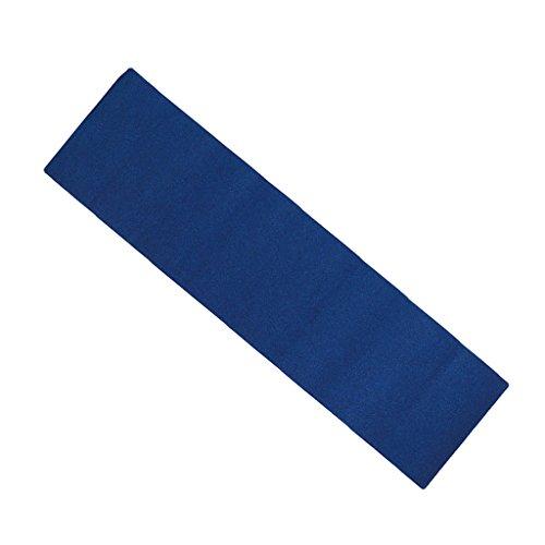 Generic Professionelle Longboard & Skateboard Griptape - Farbe Auswählbar - Blau