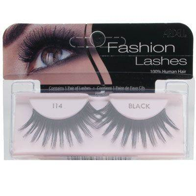 ARDELL 114 Black Faux-cils