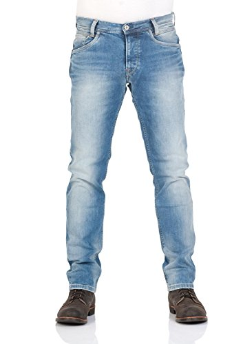 Pepe Jeans Herren Jeans Pepe Jeans, Denim M84, 29W / 32L