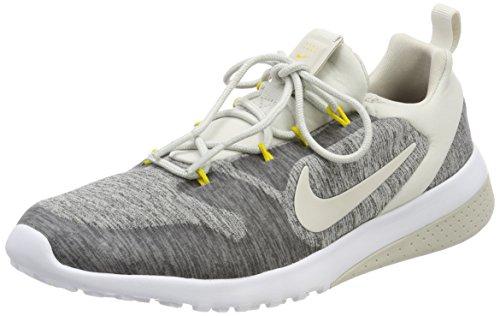 Nike CK Racer, Zapatillas de Gimnasia para Mujer, Beige (Light Bone Light Bonevivid Su 005), 40.5 EU