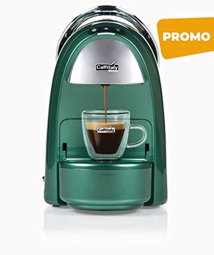 Macchina caffè Caffitaly Ambra S18 Green